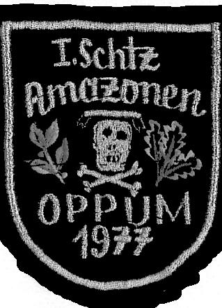 1. Schützen Amazonen-Corps 1977 Oppum